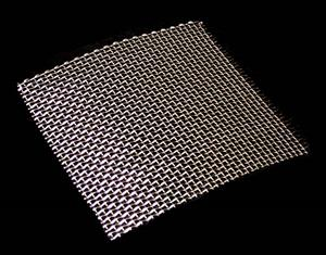Woven Wire Mesh, 10 mesh