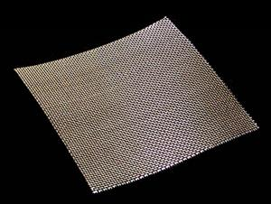 Woven Wire Mesh, 20 mesh