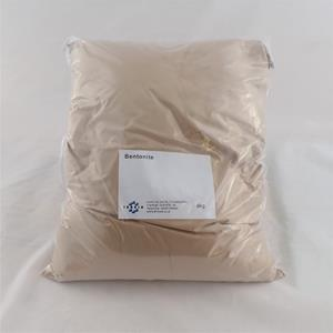 Bentonite powder 6kg