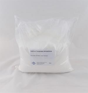 Sodium sulphate anhydrous 6kg