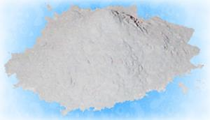 Aluminium Powder (Atomized)