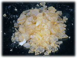 Colophony Resin (Flake)